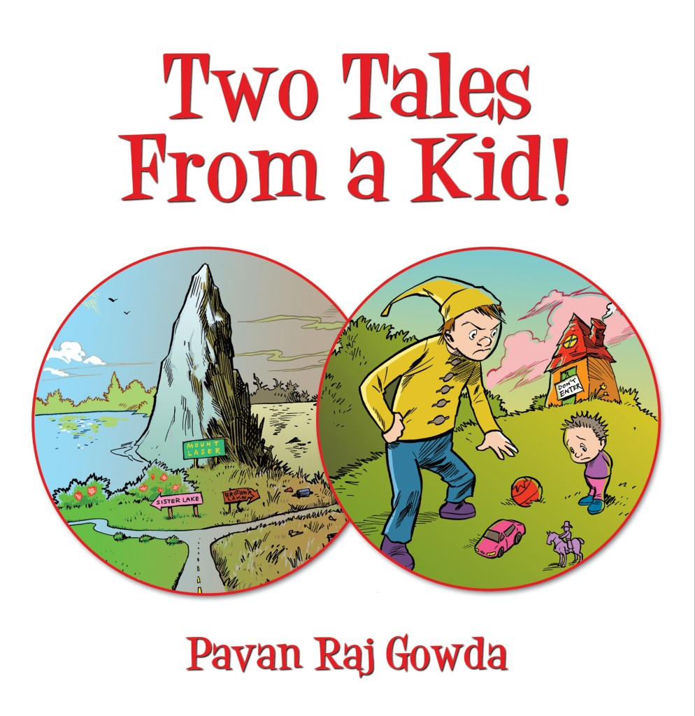 Two Tales From a Kid!