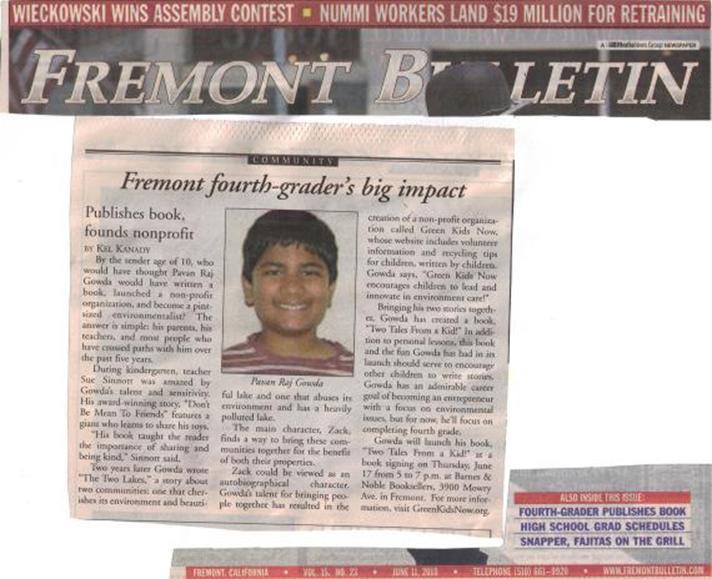 Fremont-Bulletin