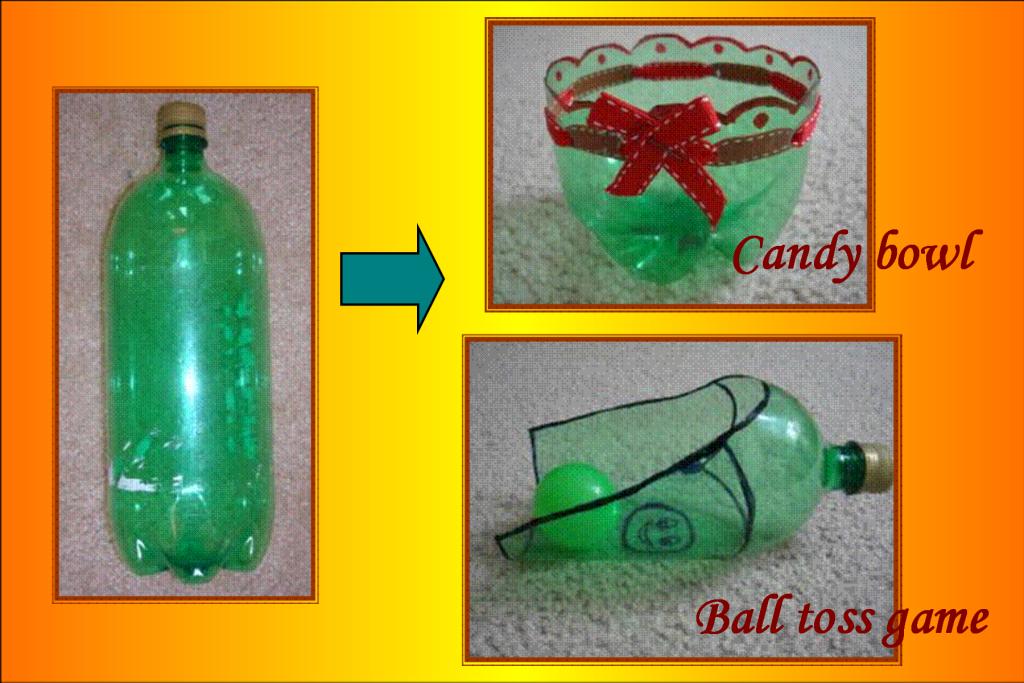 bottle-art